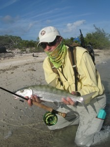 Bahamas - Greys Point - Acklins Island – Bonefish