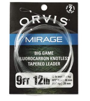 Orvis Mirage Fluorocarbon