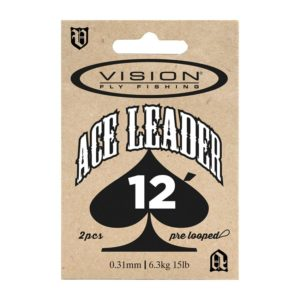 vision ace trap 12 feet