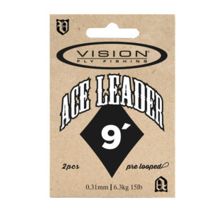 vision ace 9 fod forfang