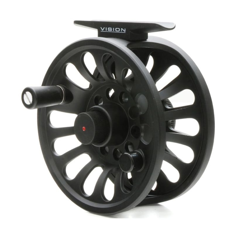 vision deep fluehjul