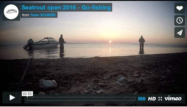 Seatrout Open film