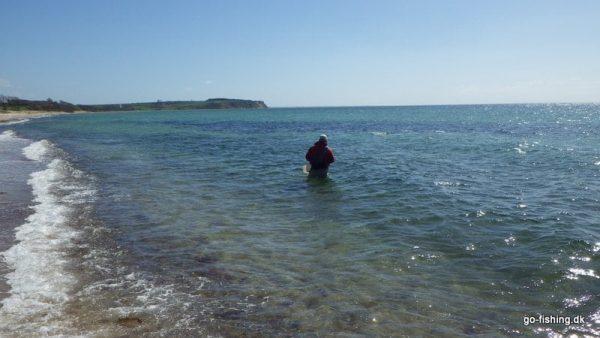 Bedste årstid på kysten