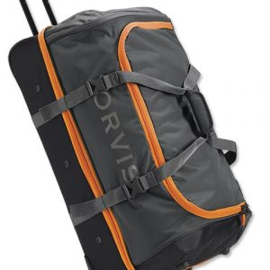 Orvis Trolley Dufflebag