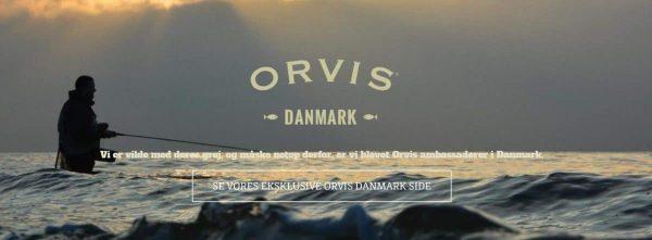 orvis-danmark