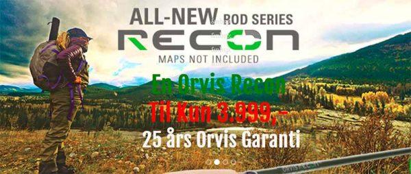 orvis-recon-tilbud
