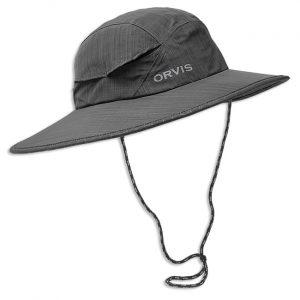 Orvis Vandtæt Wide -Brimmed hat