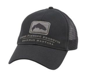 TROUT TRUCKER CAP
