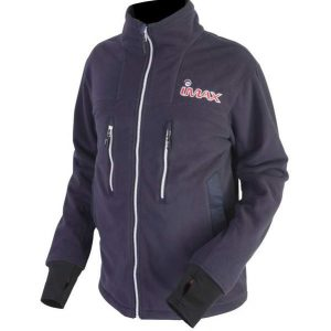 IMAX FLEECE JAKKE,fleece,jakke,fritids jakke
