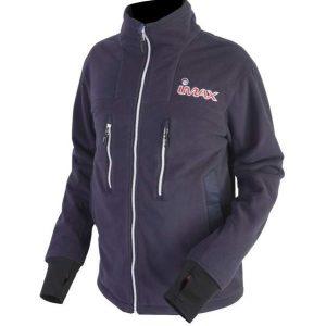 IMAX FLEECE JAKKE,fleece,jakke,fritids jakke