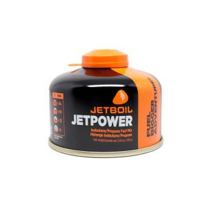 Jetpower Fuel