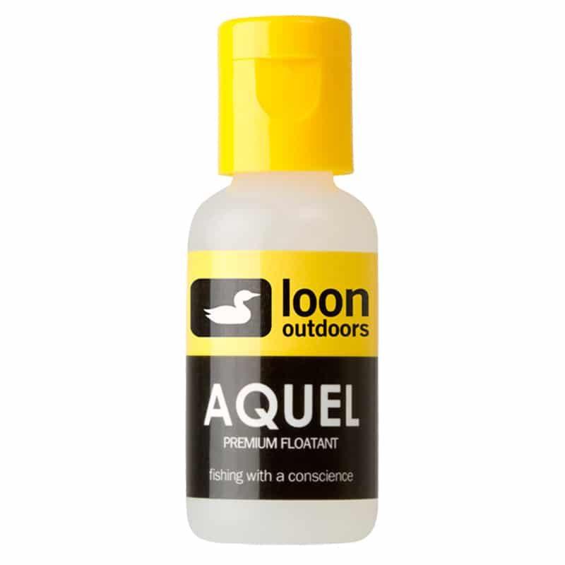 Loon Aquel Tørflue Gel