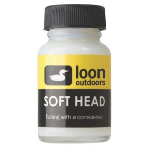 Loon Soft Head,Loon,Lak,Lim