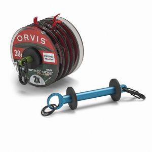 Orvis tippet spool holder