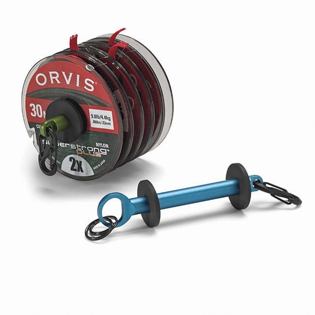 Orvis tippet spool holder