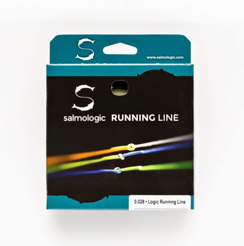 Salmologic-Coated-Running-Lines,Salmologic,Henrik-Mortensen,Skydeline,Runningline,Shootingline