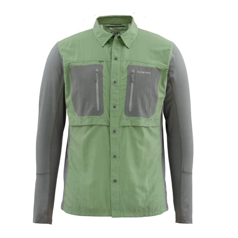 Simms GT Tricomp Shirt,Shirt,Simms,Skjorte