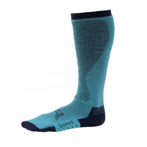 SIMMS GUIDE MIDWEIGHT OTC SOCK WOMEN´S