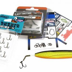 Komplet -Radical Bent Hook KIT
