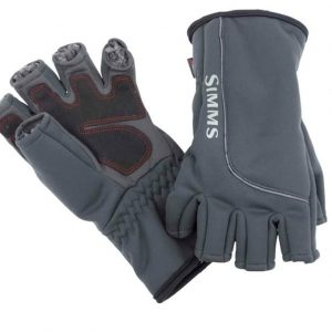 SIMMS Guide Wildbloc Half Finger