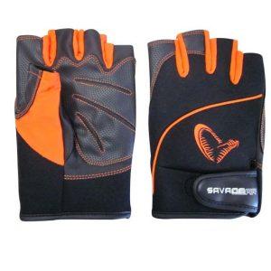 Savage Gear Protec Glove - Fiskehandske,Fiskehandske,Savage Gear,Handsker,Handske,