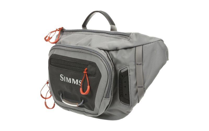 Simms Freestone Tactical Hip Pack,Simms,Simms Hip Pack,Simms Bæltetaske
