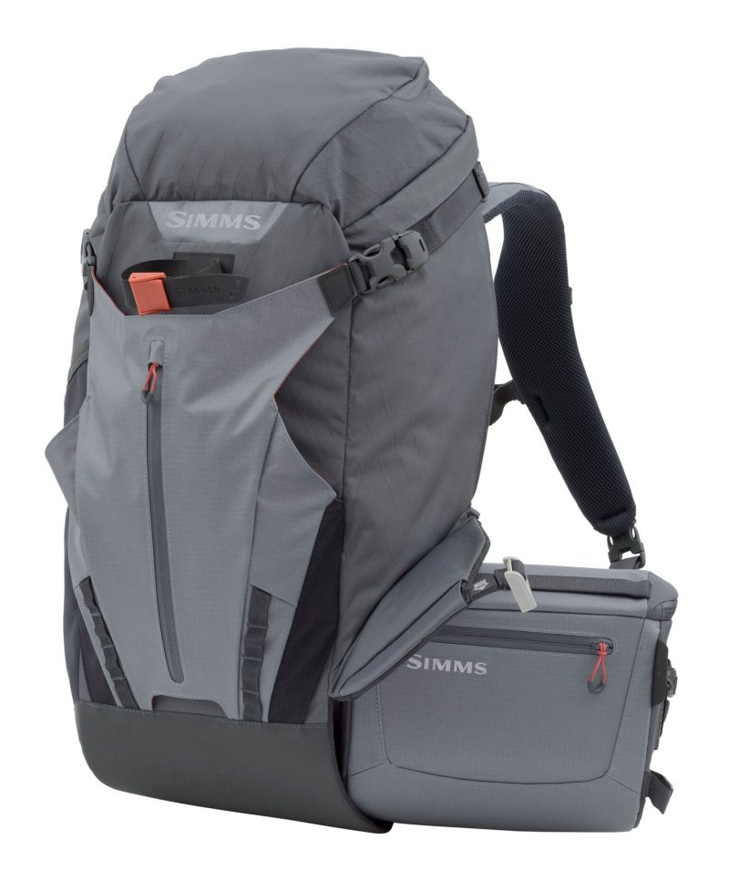 Simms.Shift Backpack....