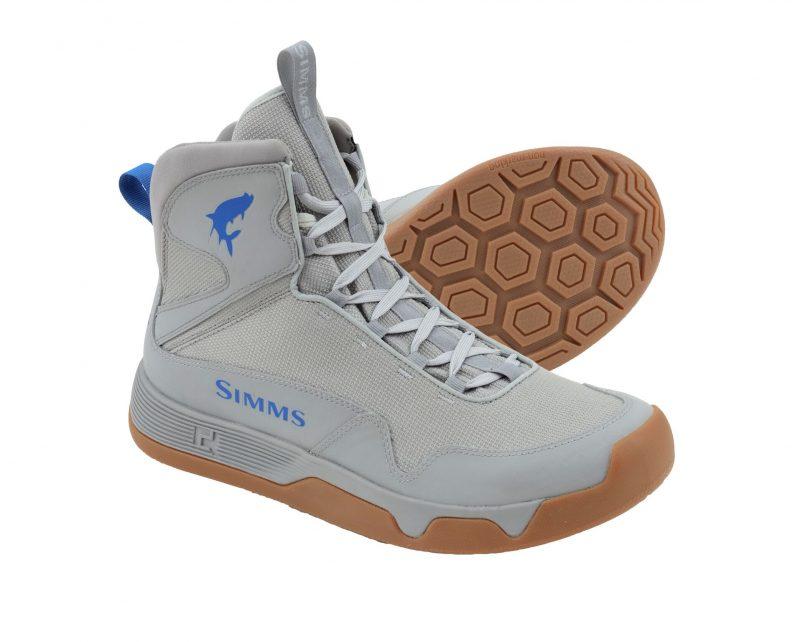 Simms Flats Sneaker,Vadesko,Flats Hiker,Flats Boot,Flats Boots,