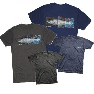 DeYoung Seatrout T-Shirt