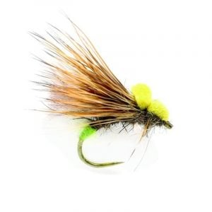 Caddis Balloonhammer Barbless