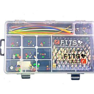 FITS Starting Kit - Michael Frödin