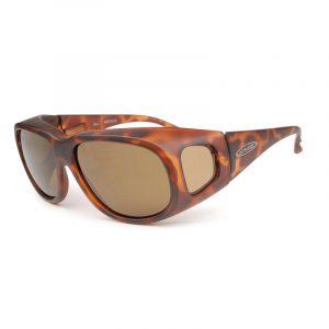 VISION 2 X 4 Solbrille til Lystfiskeren