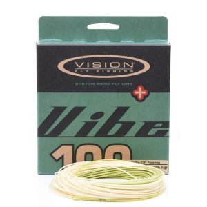 Vision Vibe 100 WF Flueline
