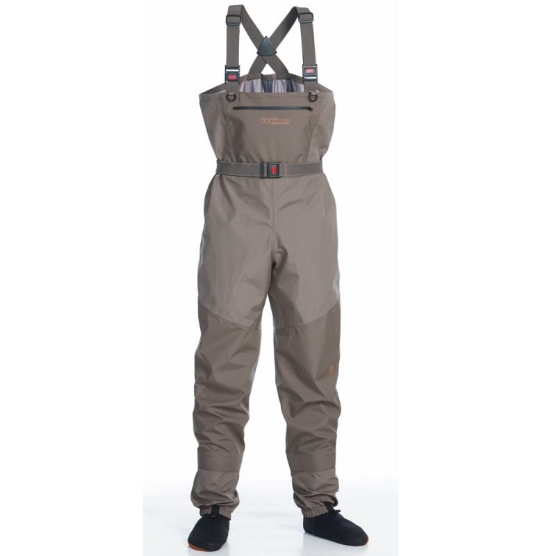 Vision Keeper Kyst Waders