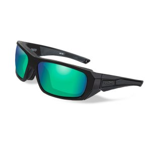 WILEY-X ENZO POLARIZED EMERALD MIRROR SOLBRILLE