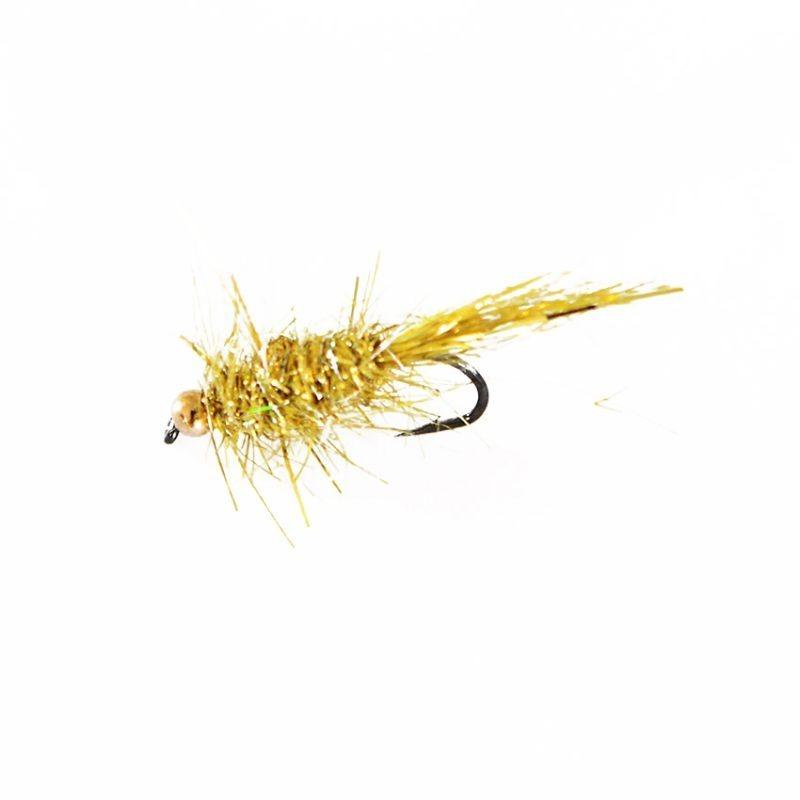 kystfluen guldbassen