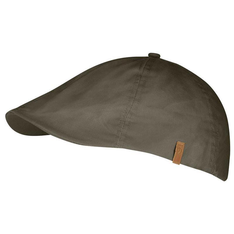 ÖVIK FLAT CAP