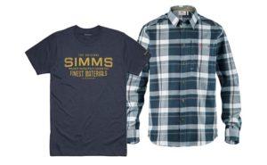 Skjorter - T-shirts - trøjer
