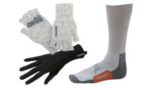 Sokker og Handsker