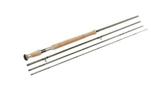 Fly rods - Two-handed