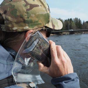 vision vandtæt mobilpose