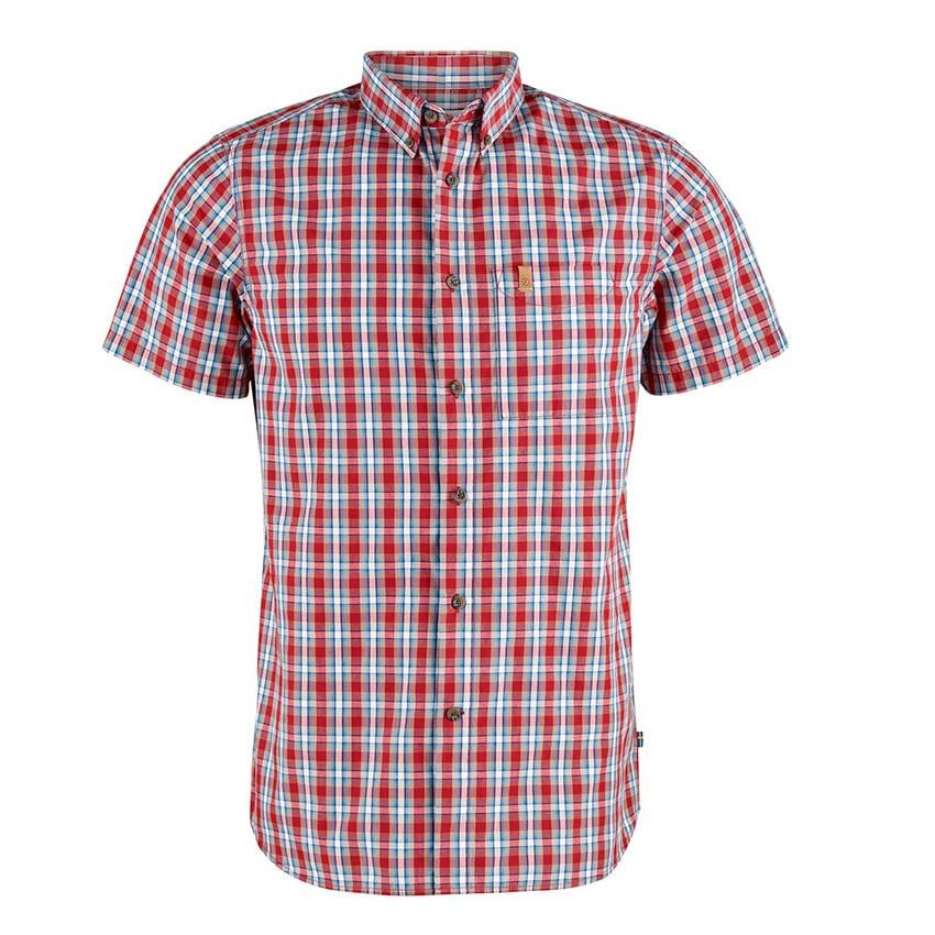 Fjällräven Ôvik Shirt SS