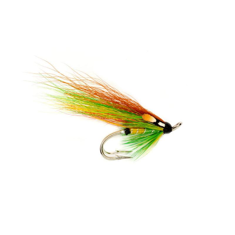 green highlander flue