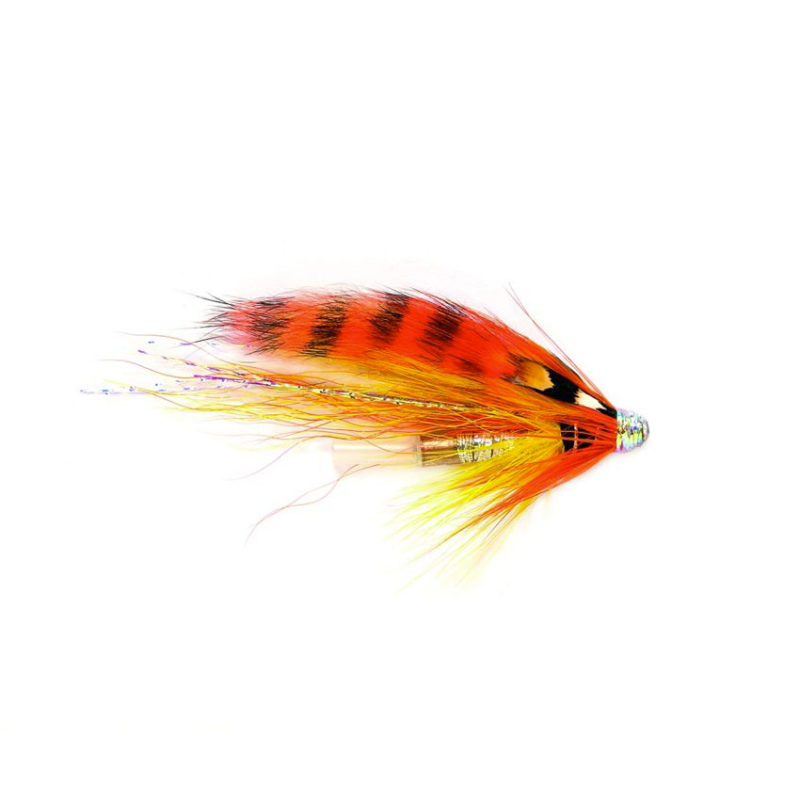 tiger tail flame