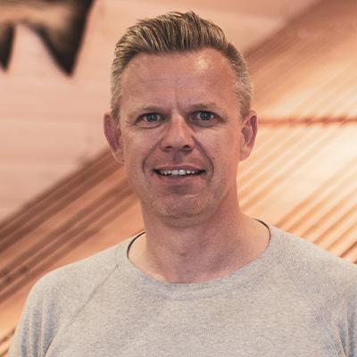 Niklas Albrechtsen