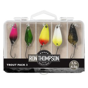 Ron thompson UL blink sortiment